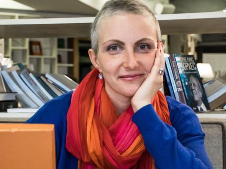 Активните жени на Варна: Запознай се с Биляна Георгиева