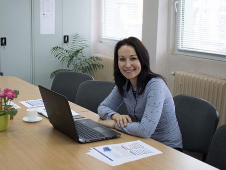 Активните жени на Габрово: Запознай се със Златка Калинова