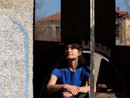 Активните жени на Велико Търново: Запознай се с Пламена Славчева
