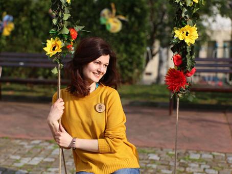 Активните жени на Габрово: Запознай се с Маргарита Спасова