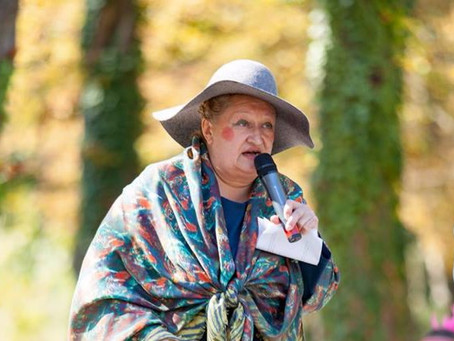 Активните жени на Габрово: Запознай се с Маргарита Стоянова