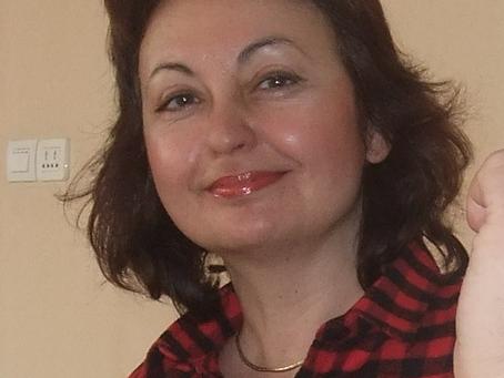 Активните жени на Варна: Запознай се с Наталия Бояджиева