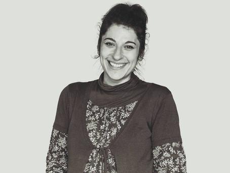 Активните жени на Пловдив: Запознай се с Гина Кафеджиян