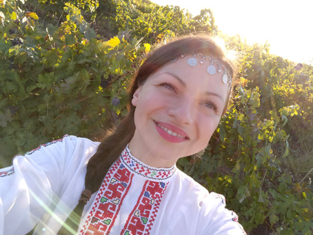 Активните жени на Пловдив: Запознай се с Елизабет Портева