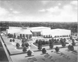 Texas A&M Sports Center
