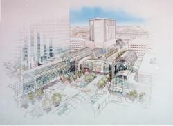 Dallas West End Mall