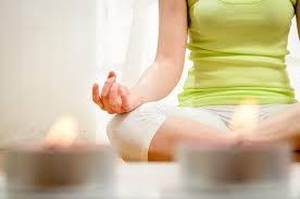 Living Meditation!