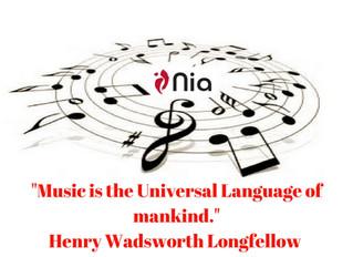 Universal Language!!