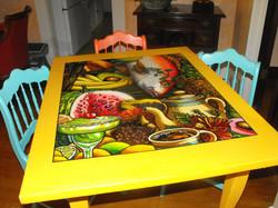 La Mesa - Table