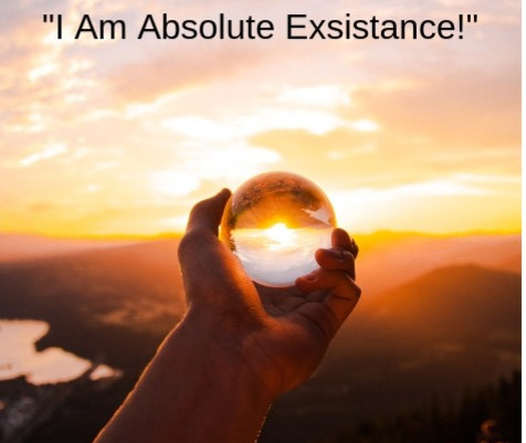 Law of Pure Potentiality - Pure Awareness