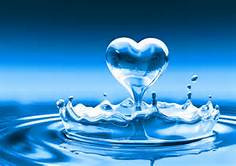 Water is Life, Water is Love!!
