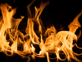 Strengthening Your Inner Fire!!