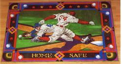 Home Safe - Rug