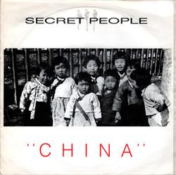 Secret People - China