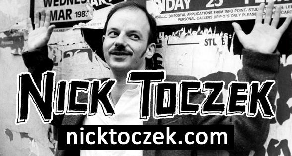 nicktoczek.com