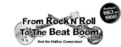 Bradford Noise Preface logo