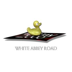 Mutiny 2000 - White Abbey Road