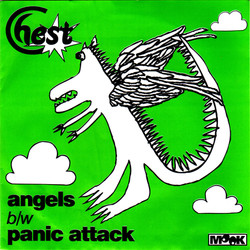 Chest - Angels