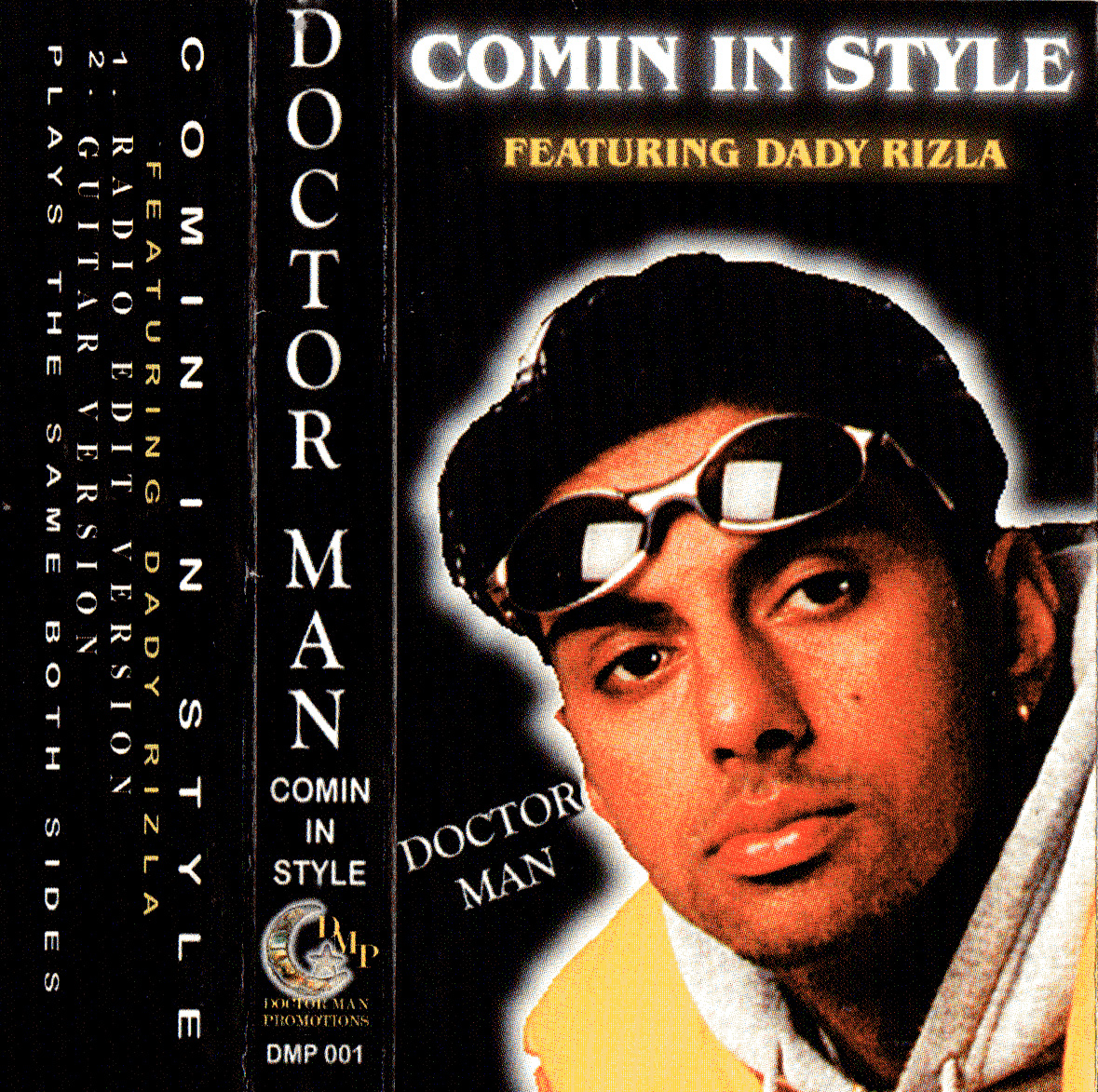 Doctor Man - Comin In Style
