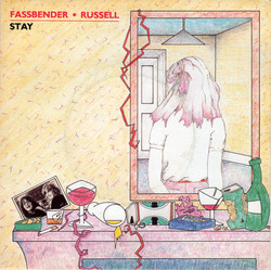 Fassbender Russell - Stay