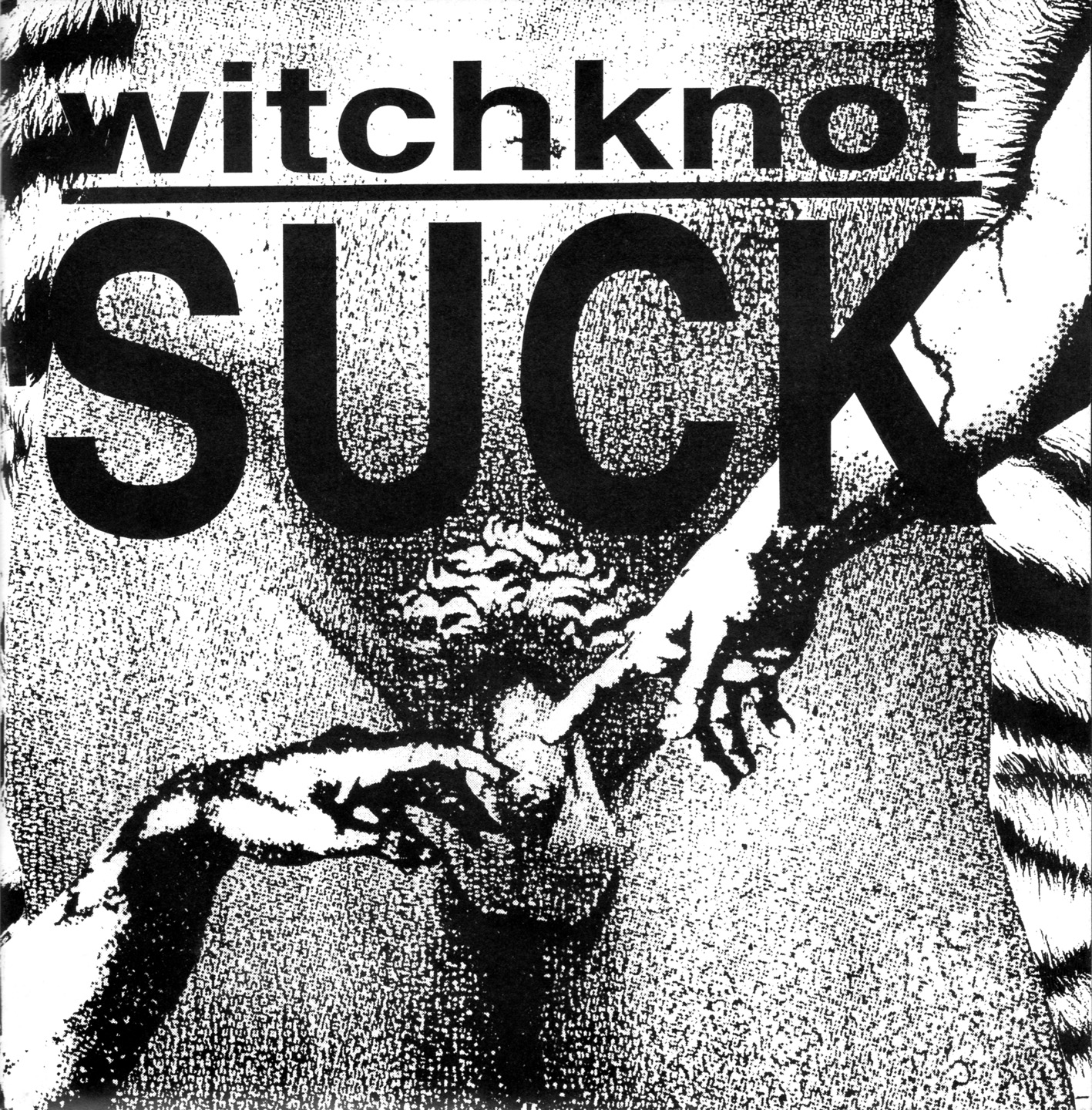Witchknot - Suck