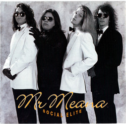 Mr Meana - Social Elite