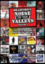 Bradford's Noise Of The Valleys Volume 1