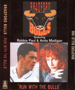 Bradford Bulls - Run With The Bulls