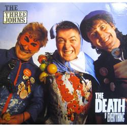 THREE JOHNS DEATH OF EV LP