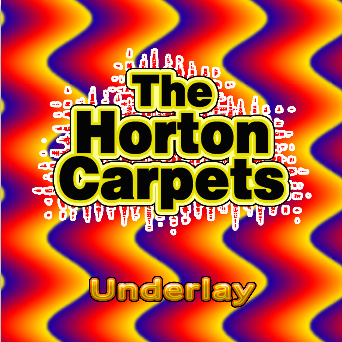 The Horton Carpets - Underlay