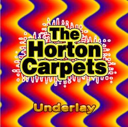 The Horton Carpets - Underlay