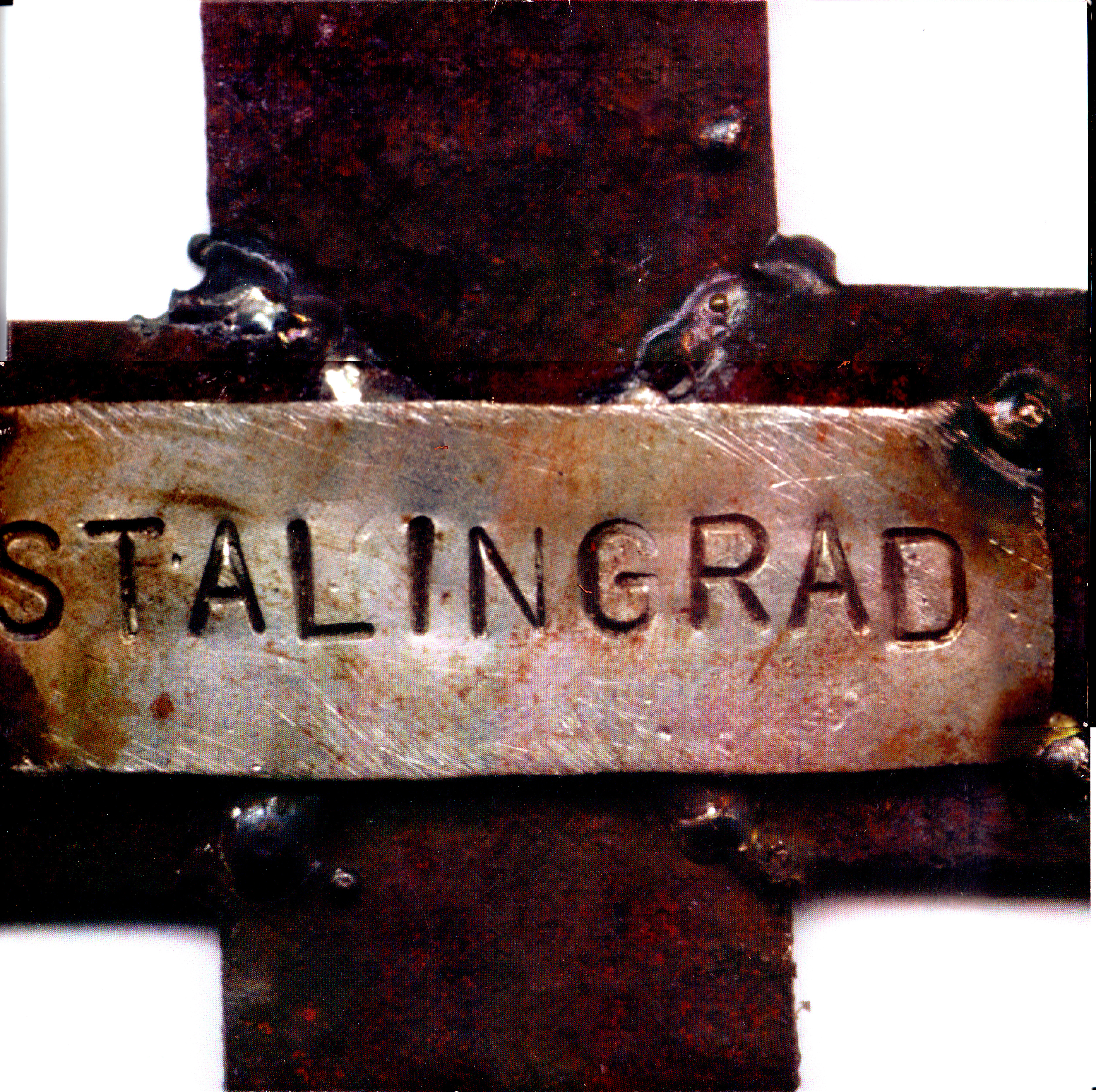 Stalingrad LP