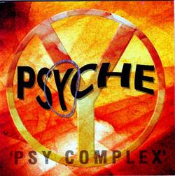 Psyche Psy Complex