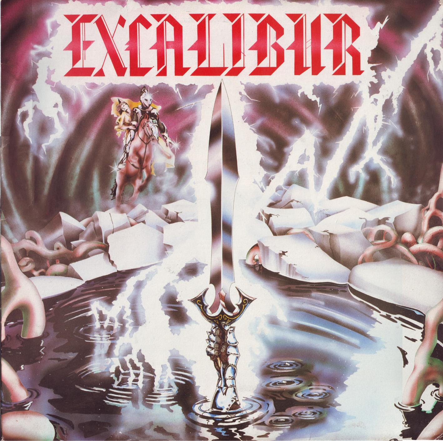 Excalibur LP