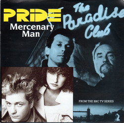Pride - Mercenary Man