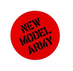 New Model Army - Bittersweet