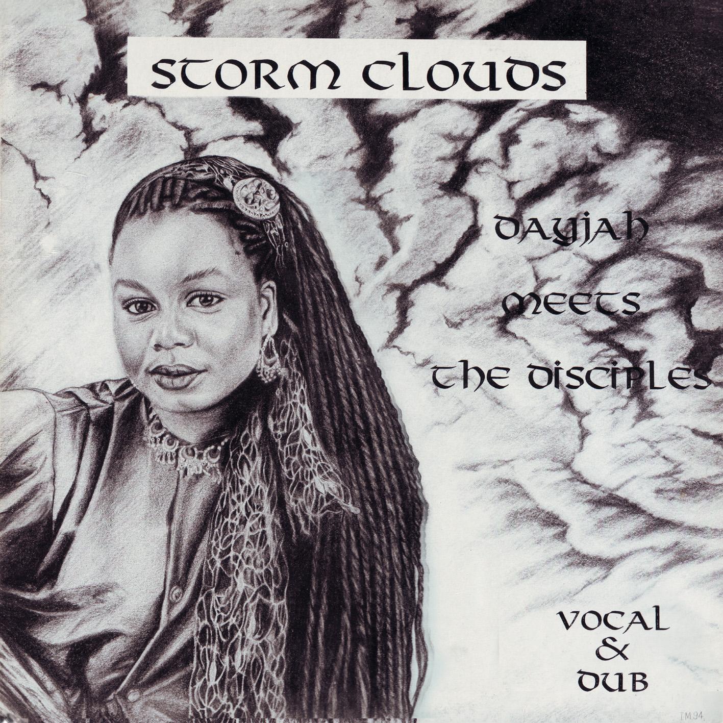 Dayiah - Storm Clouds