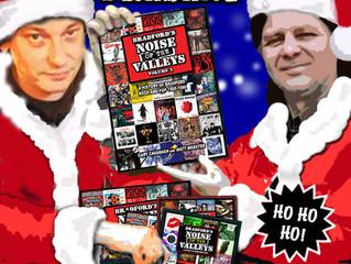 Bradford past, Christmas present!