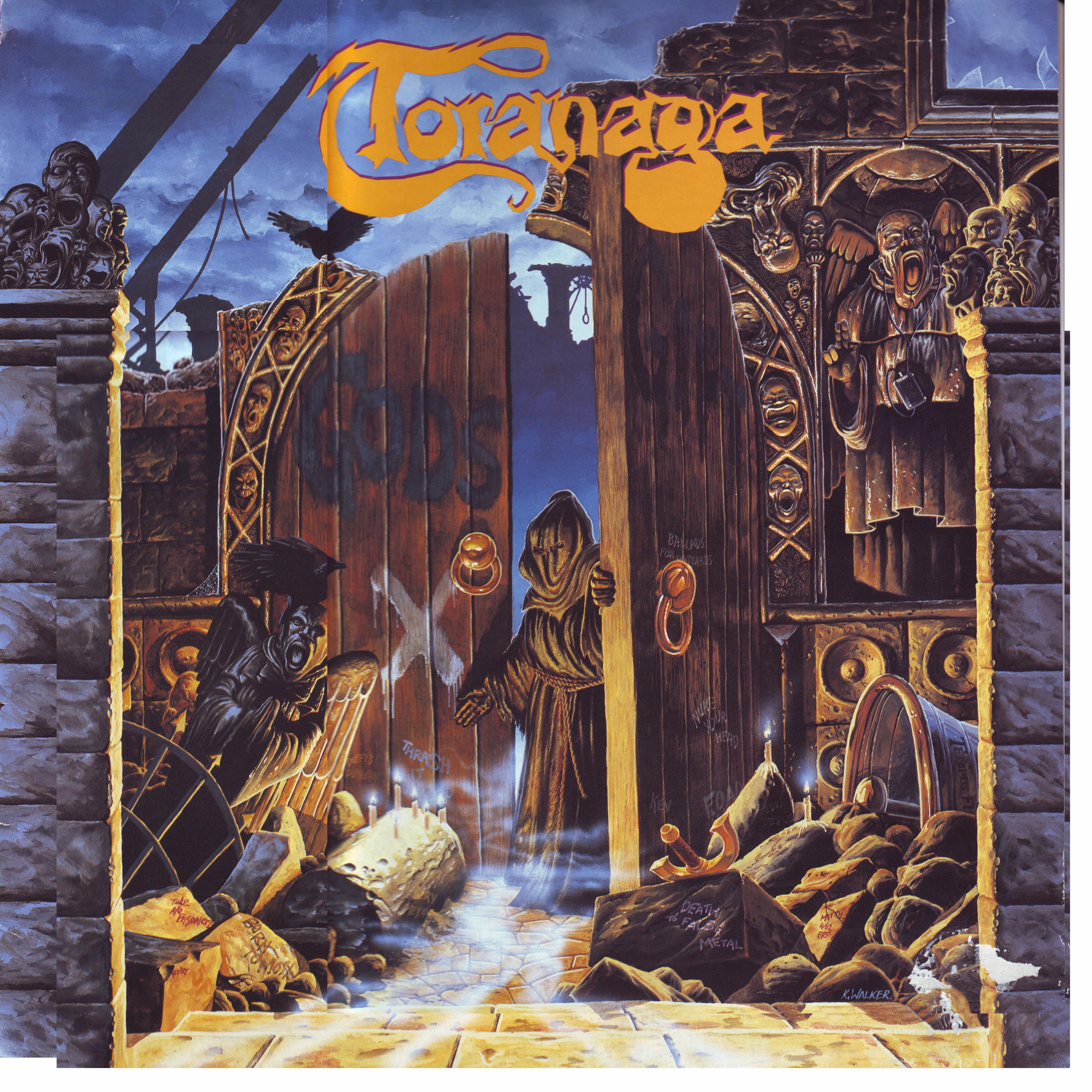 Toranaga - God's Gift