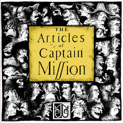 Zed - The Articles Of Captain Mission