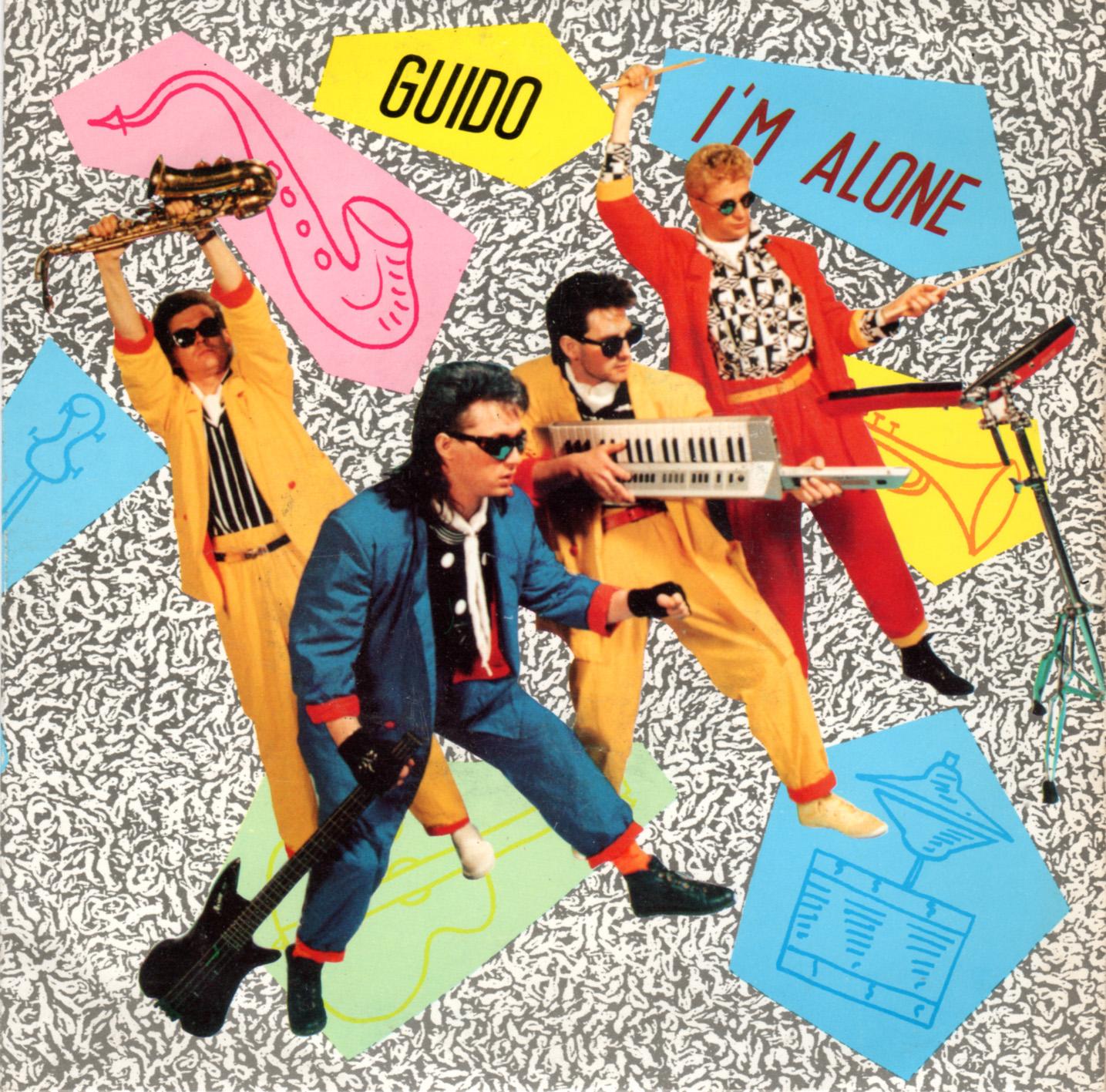 Guido - I'm Alone