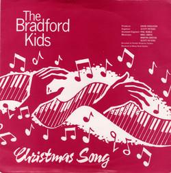 The Bradford Kids - Christmas Song