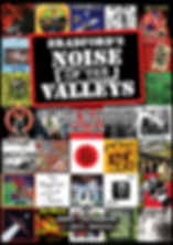 Bradford's Noise Of The Valleys Volume 1