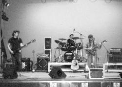 Bottleneck Boogie Band