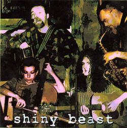 Shiny Beast - Ed Wood