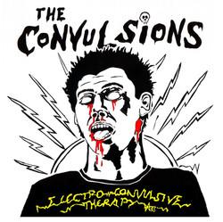 The Convulsions - Electro Convulsive Therapy