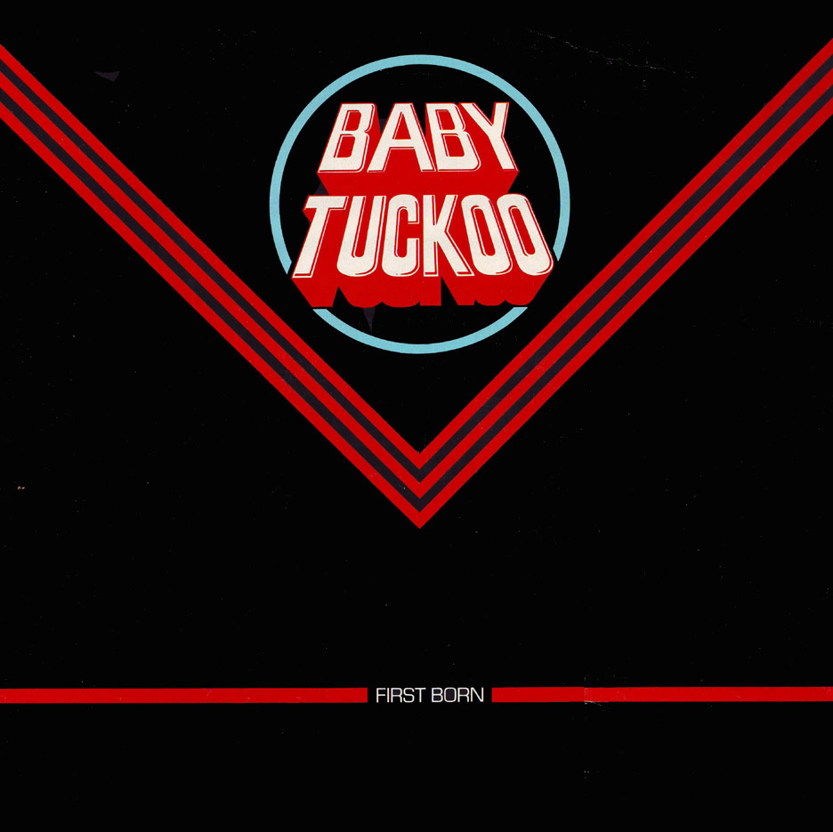 Baby Tuckoo - First Born