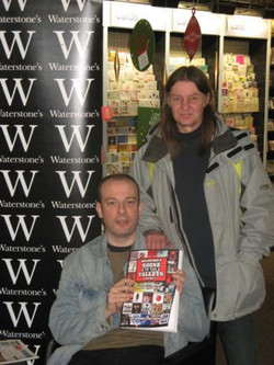 Bradford-Noise-of-the-Valleys-Waterstones-book-signing