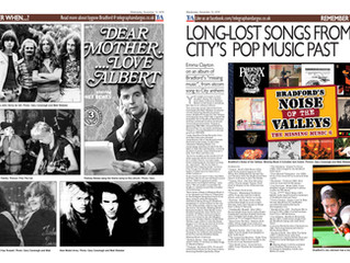 Missing Music 6 T&A spread
