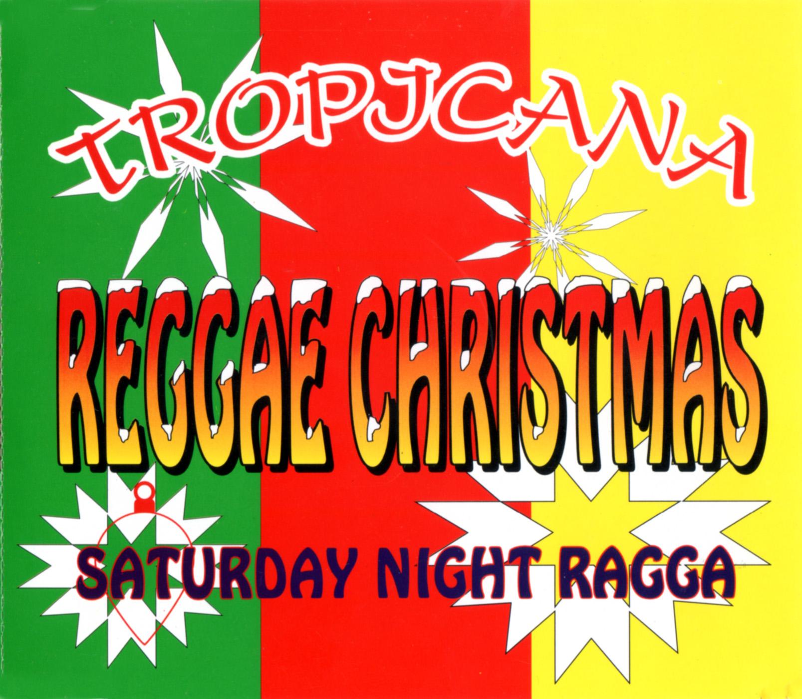 Tropicana - Reggae Christmas